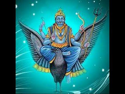 Shani Mahadasha Shani Last for 19 years