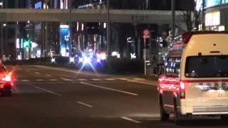 МАШИНА скорой помощи в Токио Японии ☆ Japanese Emergency car in Tokyo(Каркуша любит кары и суперкары ☆ Японская машина скорой помощи --------------------- Автомобиль (от др.-греч. auto..., 2015-08-29T09:35:58.000Z)