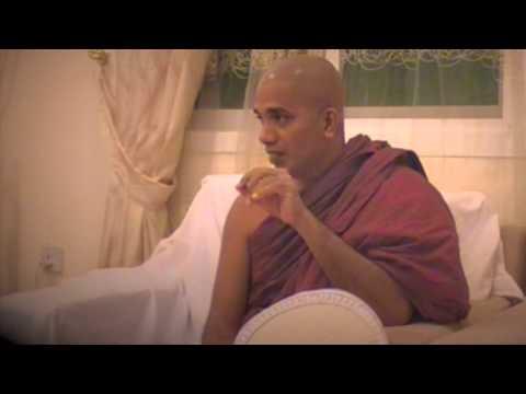 Ududumbara Kashyapa Thero - Dhammika Res Dubai