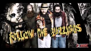 "The Wyatt Family Theme Song ""Live In Fear"" Instrumental"