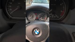 Bruit arrêt moteur bmw série 1 118d