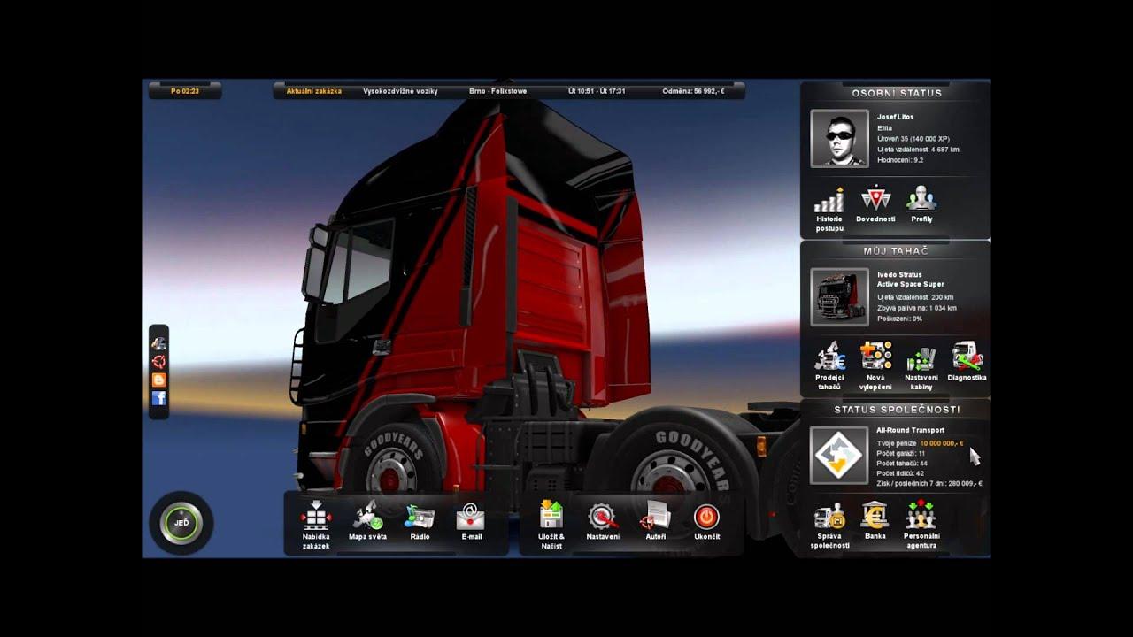 euro truck simulator 2 cheats pc money download