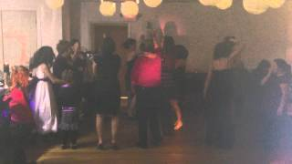 Dale Haller (DJ Holla)  - Wedding Reception NOVEMBER 10, 2012