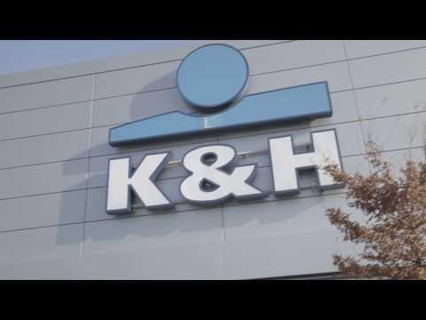 Case Study - K&H Bank (Member of KBC Group) en streaming