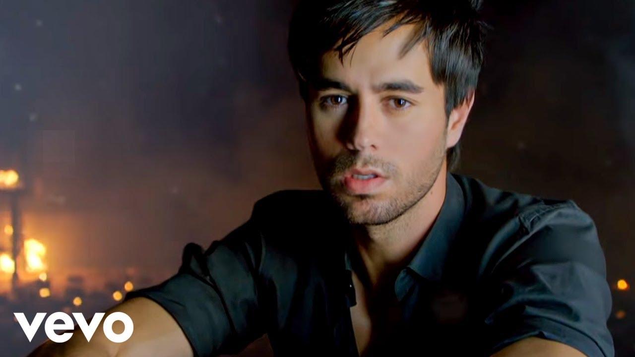 Enrique Iglesias Ayer Youtube