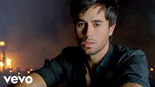 Watch Enrique Iglesias Ayer video