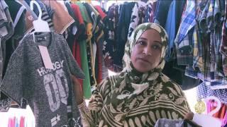 هذا الصباح- سوق النساء في سلطنة عمان