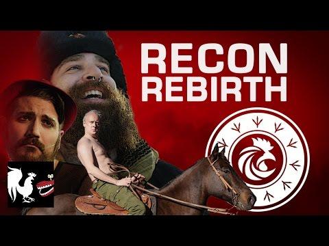 Recon Rebirth - 동영상