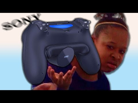 sony-announces-new-dualshock-4-attachment…-why-now?---inside-gaming-daily