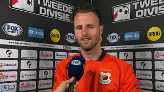 Reactie Susan na Katwijk - Kon. HFC | VVKatwijkTV