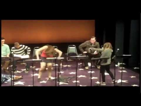 Scary Musical The Musical - Video