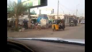 سوق عطبرة-ميدان المولد عطبرة-سودان فيديو 105
