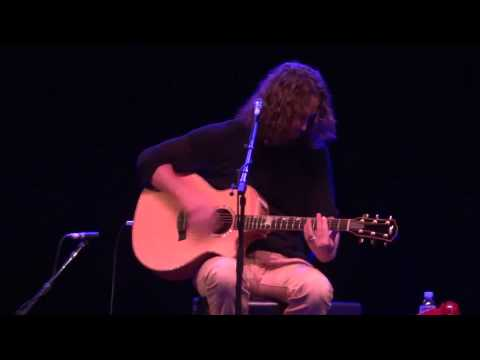 """Burden In My Hand"" in HD - Chris Cornell 11/22/11 Red Bank, NJ"