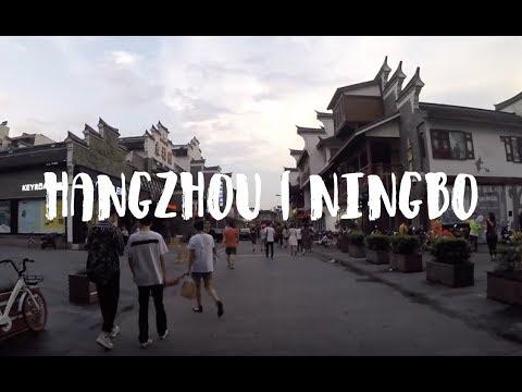 HANGZHOU | NINGBO