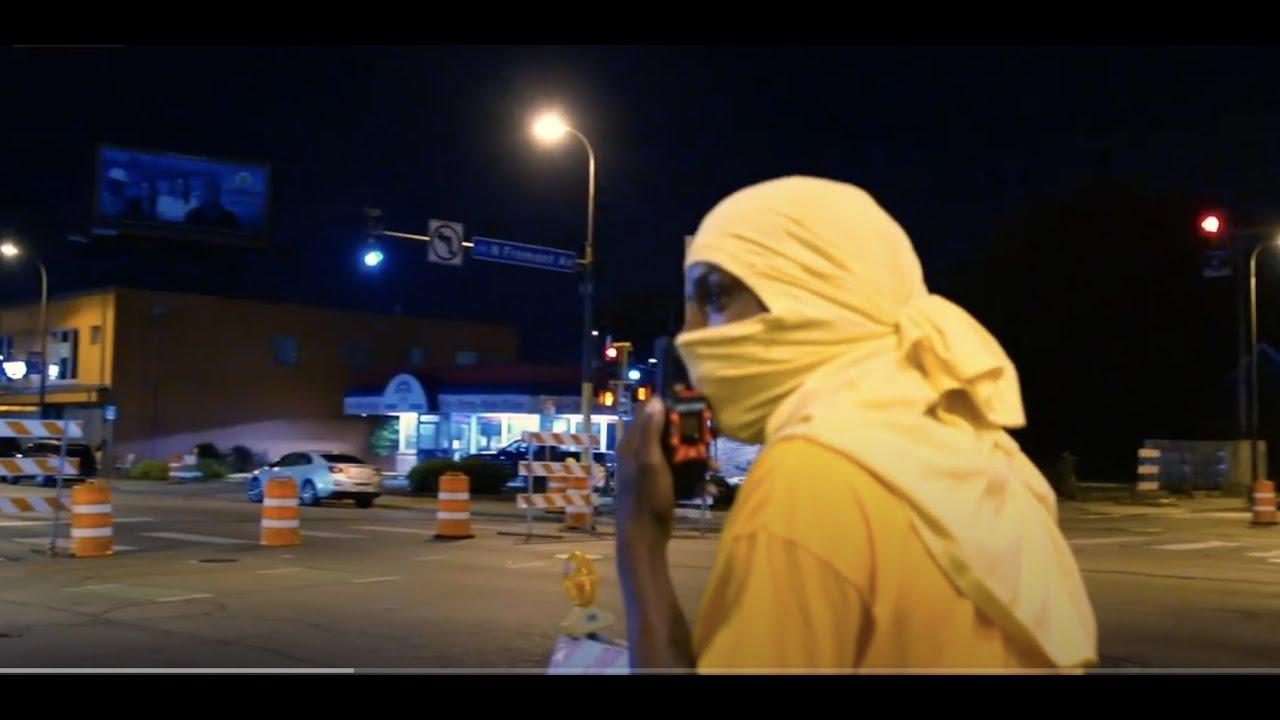 Tariq Nasheed: Community Policing