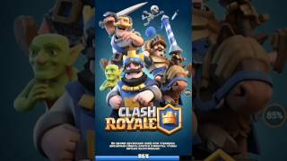 Clash royal я играю с другом