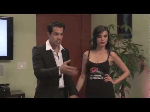 Latin Comedy  Ace Marrero
