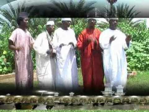 Download Zakiru Danbaiwa 2011 saydil wujudi sallallah