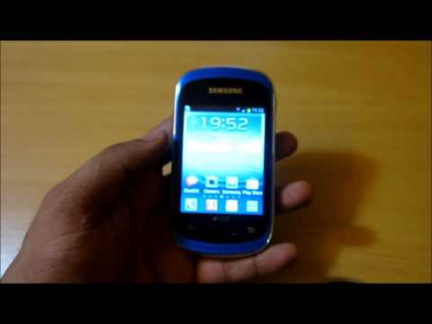 Samsung Galaxy Music Duos Review for Buyers Gadgetometer