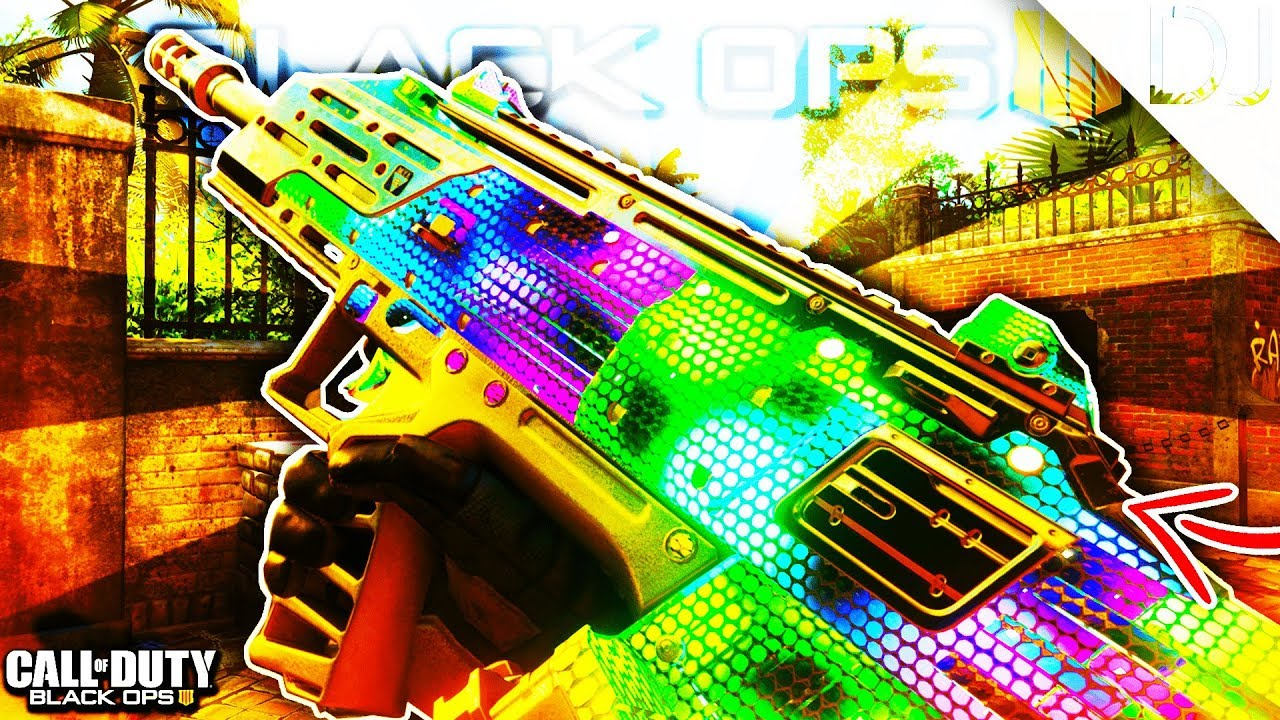 Best SPITFIRE Class Setup After BO4 Update 1.12! | Spitfire Best Class Setup | EP.713