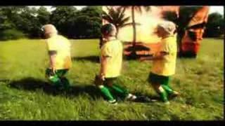 Badesalz vs. Mittermeier – Ragga Moon Walk
