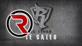 Te Gateo - Reykon Feat. Pipe Calderon [Canción Oficial] ®