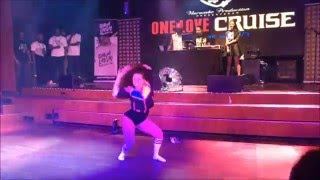 Angiie - Solo Dancing (Sweden's DHQ contest 2015)