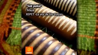 Música Maya / Sak pakal