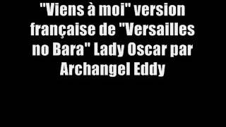 Lady Oscar version française de l'original japonaise