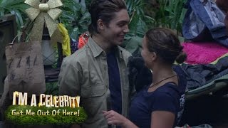 Ferne & George Make Plans For When They Leave The Jungle | I'm A Celebrity... Get Me Out Of Here!