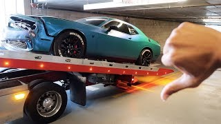SAYING GOODBYE TO MY HELLCAT.. I'VE HAD ENOUGH!