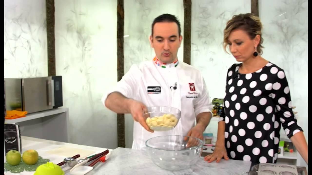 Dolci Da Credenza Alice Tv : Bussolà ciambella dolce le ricette di alice youtube