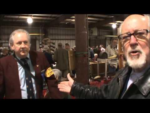 WAM Show Journal - Baltimore Antique Arms Show 2016