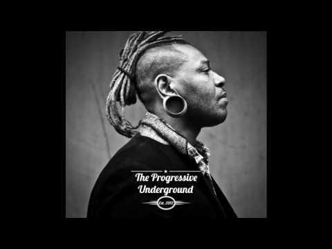 The Progressive Underground:  Osunlade Interview