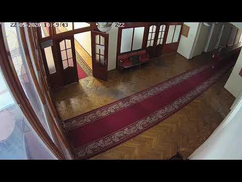 gre4ka.info: Відео  камери постережнення міськарди Кропивницького від 22.05.2020. 10.49