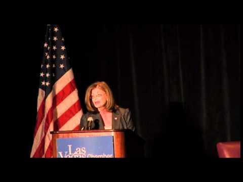 Rep. Shelley Berkley: Green energy subsidies aren