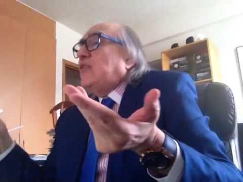 Alfredo Jalife: Atentado en Munich en CNN Parte 2/3