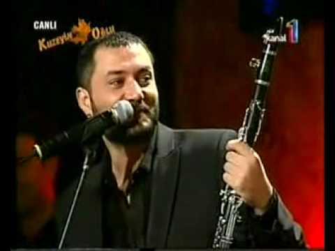 Hüsnü Senlendirici - Ah Istanbul - Live