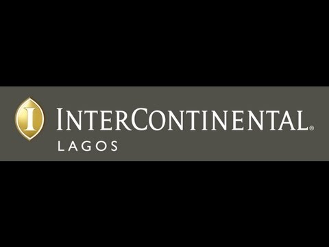 Intercontinental Lagos: Grand Opening ( LIVE Stream - produced by The James Amuta Company)