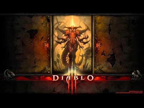 Diablo III -  Soundtracks