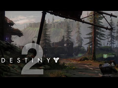 DESTINY 2 💫 006 • VERBRENNUNG im TROSTLAND • LET'S PLAY TOGETHER DESTINY 2