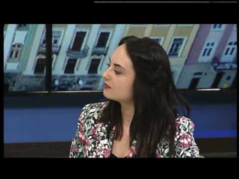 Promote Ukraine on Lviv TV
