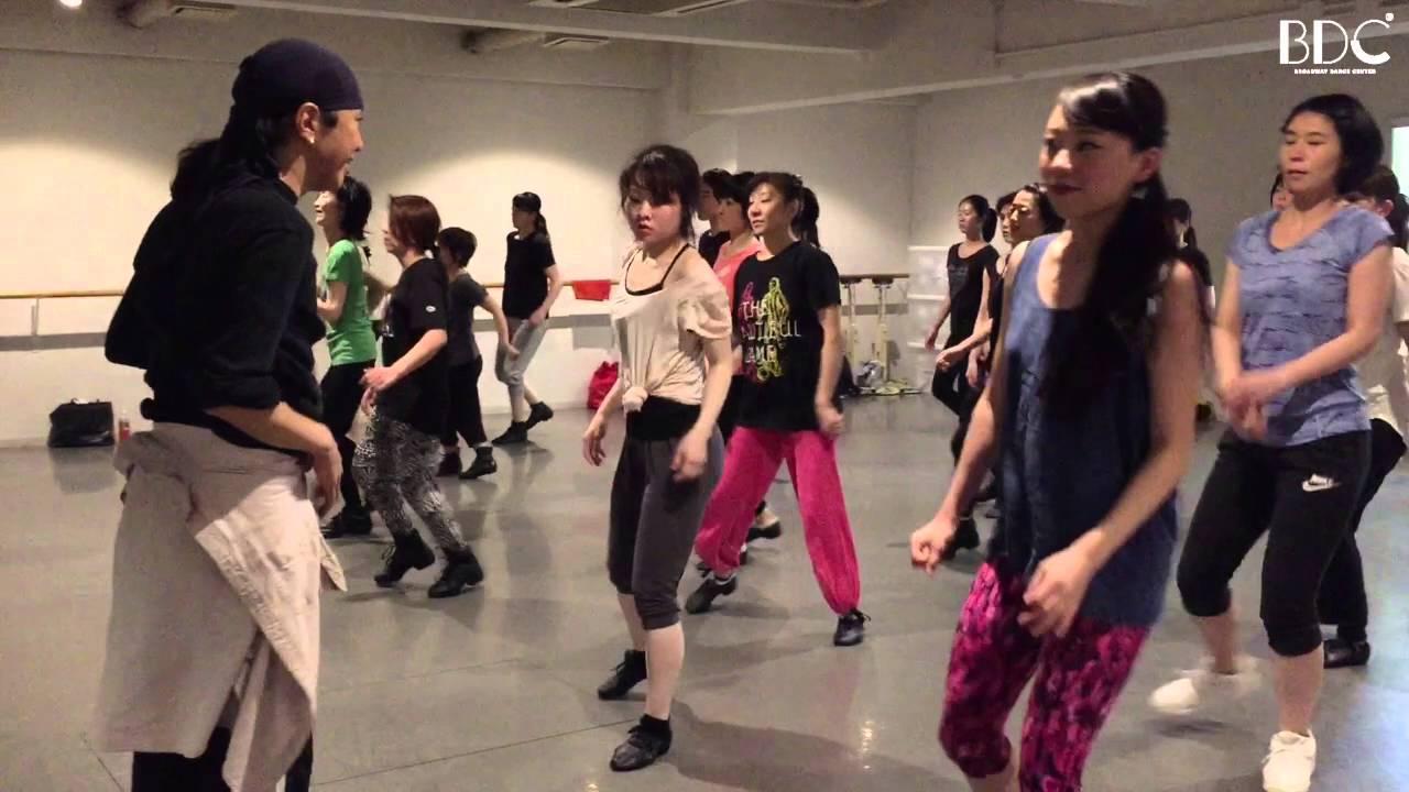 bdc kazumi boy workshop tour 2016 in 仙台 youtube