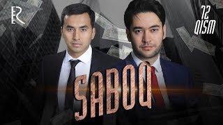 Saboq (o'zbek serial) | Сабок (узбек сериал) 72-qism