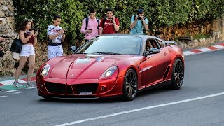 Top Marques 2018 DAY 3  |  918, LaFerrari, Enzo & More!  |  CARS WITH ROBERT