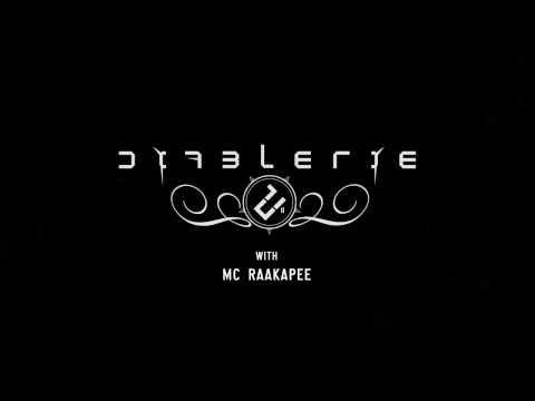 Diablerie feat. Mc Raaka Pee - Wear My Crown