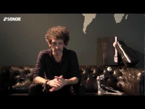 Jojo Mayer Perfect Balance - the interview