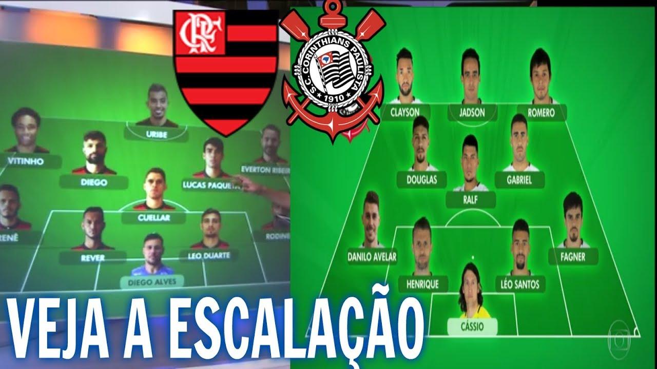 Jogo Flamengo Hj Fluminense X Flamengo Ao Vivo Hoje Em