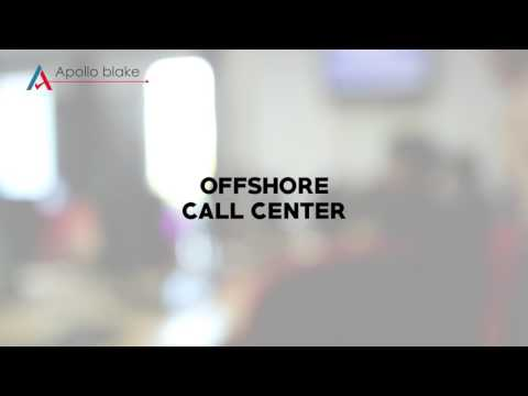 Offshore Call Center