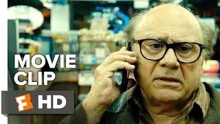 Wiener-Dog Movie CLIP - Dreamworks (2016) - Danny DeVito, Tracy Letts Movie HD